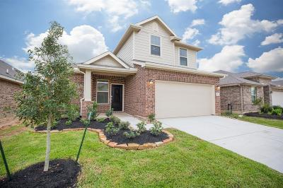 Katy Single Family Home For Sale: 24243 Gold Cheyenne Way