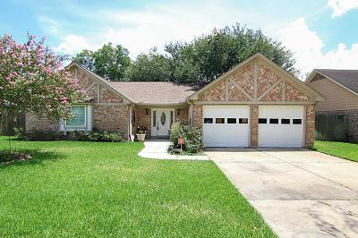 Sugar Land Single Family Home For Sale: 1810 Hanbury Court