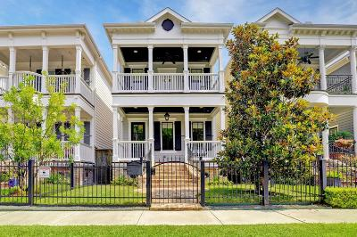 Single Family Home For Sale: 335 W 16th Street