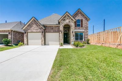 Cypress Single Family Home For Sale: 14615 Birchwood Falls