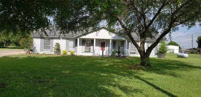 Cypress Single Family Home For Sale: 16135 Cypress Rosehill Road
