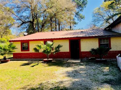 Single Family Home For Sale: 1309 S Franklin Avenue