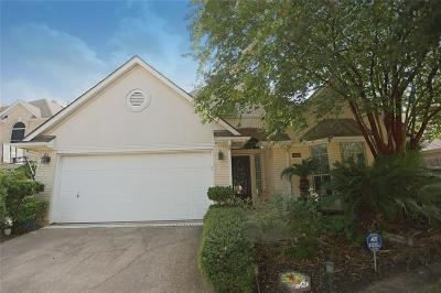 Kemah Single Family Home For Sale: 310 Lago Vista Street