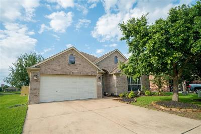 Cypress Single Family Home For Sale: 18510 Water Scene Trail