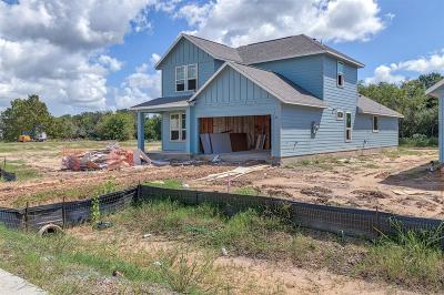 Santa Fe Single Family Home For Sale: 13343 Pecan Trails Drive