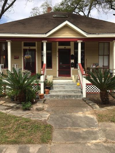 Houston Multi Family Home For Sale: 129 Payne Street