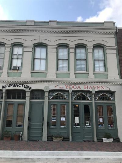Galveston Rental For Rent: 2505 Market #B