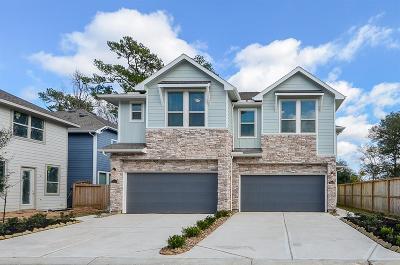 Houston TX Condo/Townhouse For Sale: $349,990