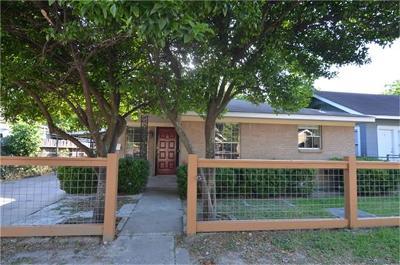 Houston Single Family Home For Sale: 505 Enid Street