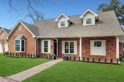Harris County Single Family Home For Sale: 3204 Nottingham Street