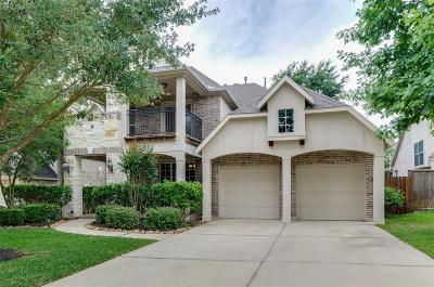 Single Family Home For Sale: 111 Arbor Ridge Court