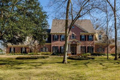 Richmond Single Family Home For Sale: 4902 Joni Way