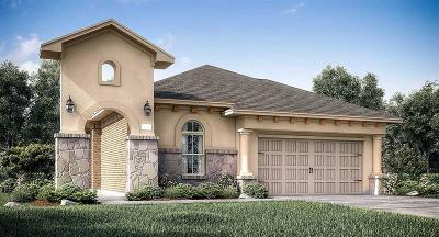 Porter Single Family Home For Sale: 5039 Robin Park Court