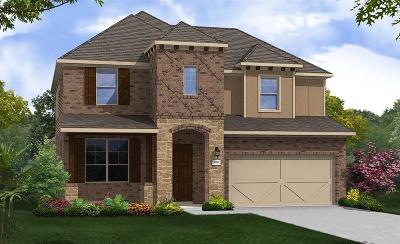 Cypress TX Single Family Home For Sale: $355,990