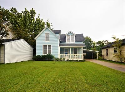 La Porte Single Family Home For Sale: 407 S 3rd Street