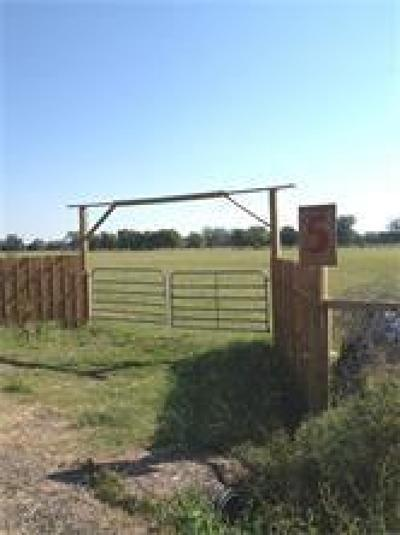 Wharton County Farm & Ranch For Sale: 00 Country Road 131