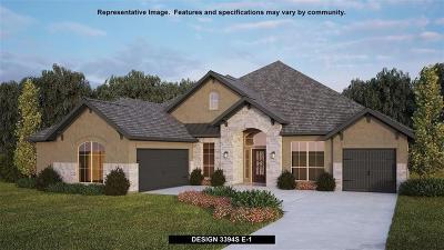 Cypress Single Family Home For Sale: 20802 Malibu Cove Court