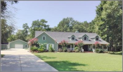 Porter Single Family Home For Sale: 22902 Volga Drive