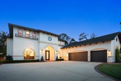 Houston Single Family Home For Sale: 28427 Mendecino Glen Lane