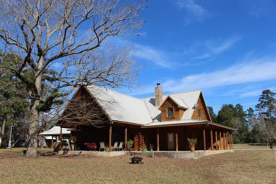 Willis Farm & Ranch For Sale: 18778 E Fm 1097 Road