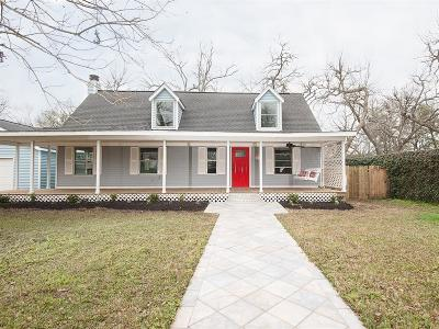 League City Single Family Home For Sale: 431 Waco Avenue