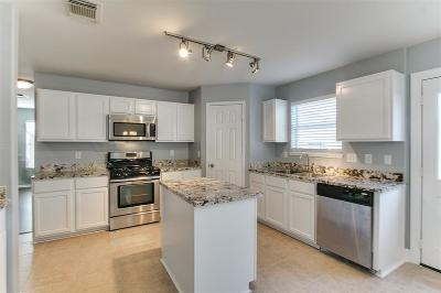 Cypress Single Family Home For Sale: 19226 Yaupon Mist Drive