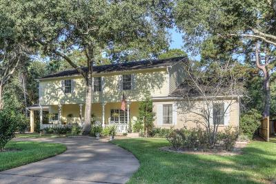 Cypress Single Family Home For Sale: 13003 Lynn Haven Street