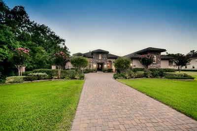 Richmond Single Family Home For Sale: 1019 Grand Estates Drive
