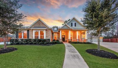 Spring Single Family Home For Sale: 31247 Arbor Forest Lane Lane