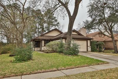 Spring Single Family Home For Sale: 31135 N Head Drive
