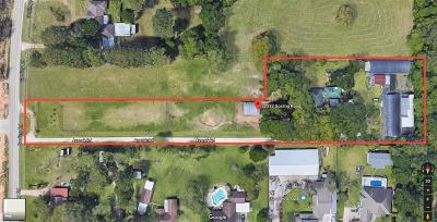 Spring Single Family Home For Sale: 22332 Gosling Road