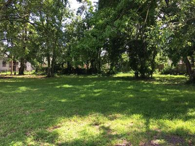 Houston Residential Lots & Land For Sale: 812 E 37th Street