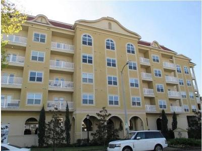 Houston Condo/Townhouse For Sale: 2203 Dorrington Street #309