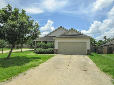 Spring TX Single Family Home For Sale: $149,900
