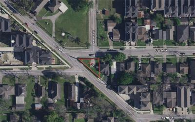 Residential Lots & Land For Sale: 1102 28th Street