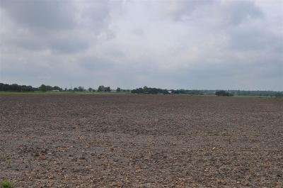 Fayette County Country Home/Acreage For Sale: Tbd Drisdale Road