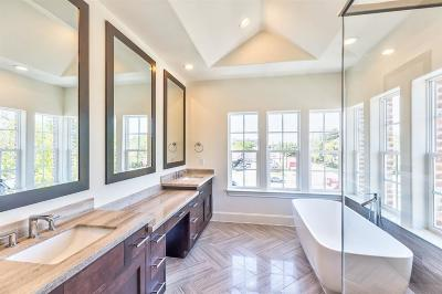 Houston Single Family Home For Sale: 322 W 20