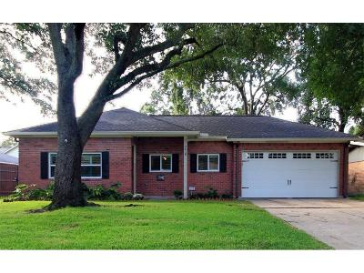 Single Family Home For Sale: 2418 Lazybrook Drive