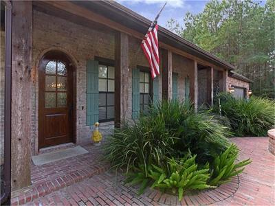 Waller Single Family Home For Sale: 28181 Horse Shoe Lane