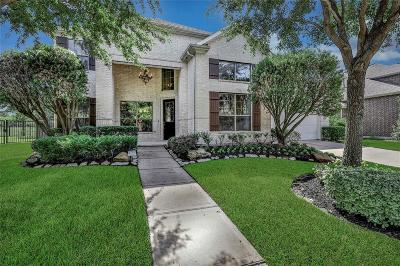 Fort Bend County Single Family Home For Sale: 23218 San Salvador Place