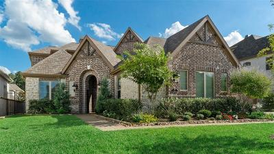 Conroe Single Family Home For Sale: 63 Oak Estates Drive