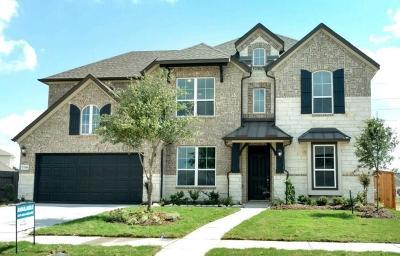 Katy Single Family Home For Sale: 23310 Oakheath Pines Place