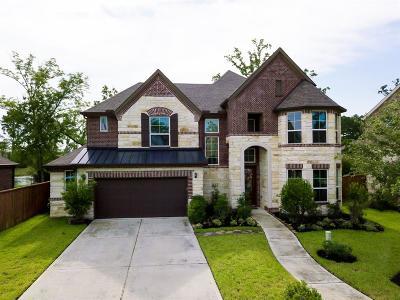 Spring Single Family Home For Sale: 22223 Alder Bend Lane