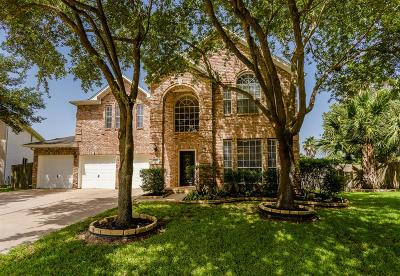 Houston Single Family Home For Sale: 8330 Morning Dawn Drive