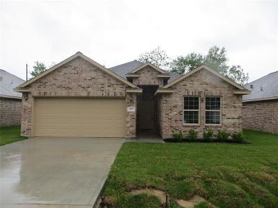 La Porte Single Family Home For Sale: 507 N 2nd Street