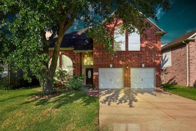 Richmond Single Family Home For Sale: 23039 Canal Road