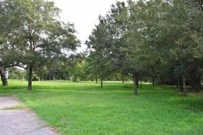 Cypress Residential Lots & Land For Sale: 12730 Telge