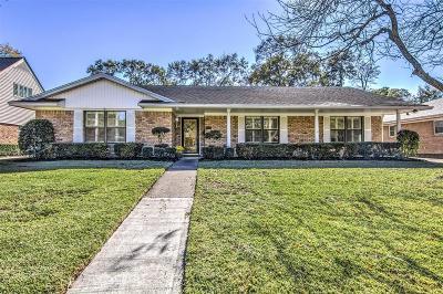 Single Family Home For Sale: 6523 Kury Ln Lane