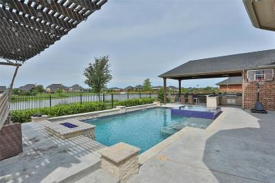 Firethorne Single Family Home For Sale: 2722 Carlson Manor Drive