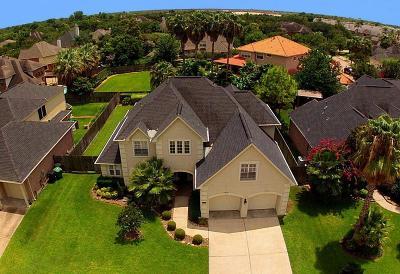 Houston Single Family Home For Sale: 13315 N Brentonwood Lane